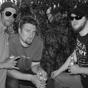 Dissolving Holly - Rock Band / Alternative Band in Asheville, North Carolina