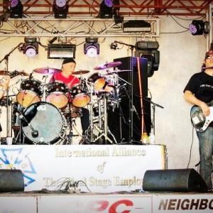 Distant Early Warning - Rush Tribute Band in Framingham, Massachusetts
