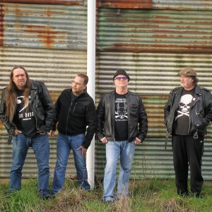 DistrAckted - Alternative Band in Portland, Oregon