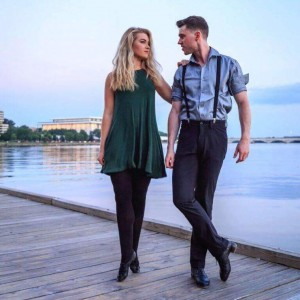 District Irish Dance Company - Irish Dance Troupe in Washington, District Of Columbia