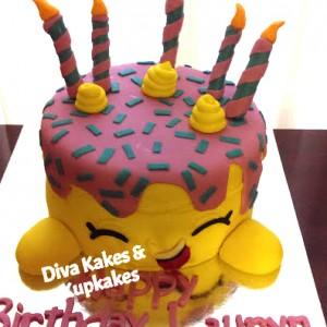 Diva Kakes & Event Decorations by Glenda - Cake Decorator in Raleigh, North Carolina