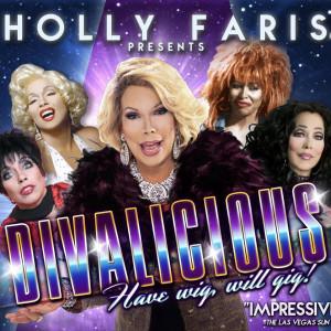 Holly Faris as Joan, Hillary, Marilyn, Tina and more. - Joan Rivers Impersonator / Marilyn Monroe Impersonator in Boynton Beach, Florida