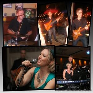 Divas and Cavaliers - Wedding Band / Beach Music in Austin, Texas