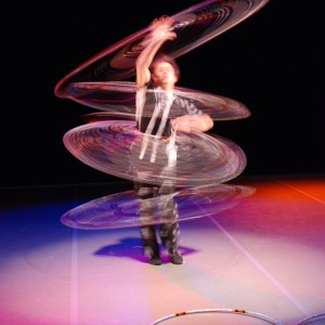 Amazing Acts, Entertainment and World Records - Circus Entertainment in Las Vegas, Nevada