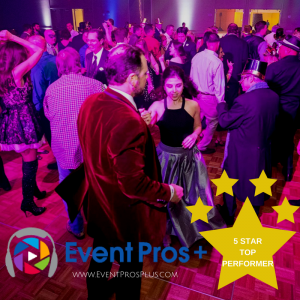 Event Pros + - DJ in The Woodlands, Texas