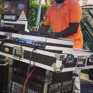 DJ-Quan - DJ in New York City, New York