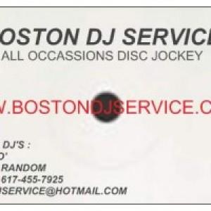 DJ Adam O - DJ in Boston, Massachusetts
