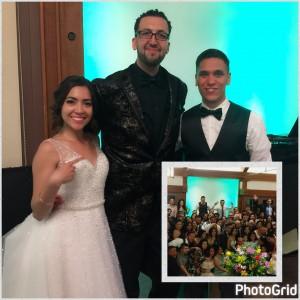 Los Angeles Bilingual DJ and Photobooth - Wedding DJ in Los Angeles, California