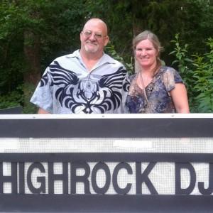 High Rock DJ & Karaoke - Mobile DJ / Wedding DJ in Charlotte, North Carolina