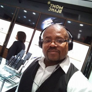 "DJ ""B"" Mack - DJ in Severn, Maryland"
