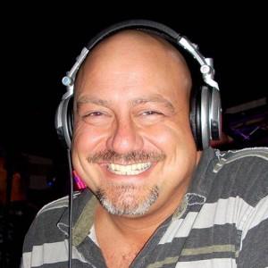 DJ Bald-E - DJ in Winston-Salem, North Carolina