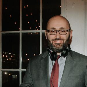 DJ Ben Boylan - Wedding DJ in Brooklyn, New York