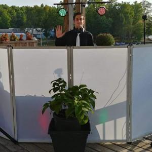 Dj Berasi - DJ in Richmond, Virginia