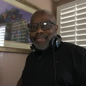DJ Big Al - Wedding DJ in Los Angeles, California