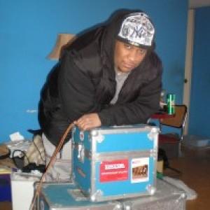 Dj Blakghost - Club DJ in Bronx, New York