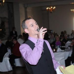DJ Brian Oliver - Wedding DJ / Sound Technician in Wheeling, West Virginia