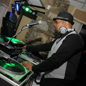 DJ Butter - Mobile DJ in Columbia, Maryland