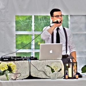 Dj Colly - Wedding DJ in Astoria, New York