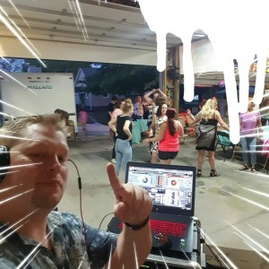 DJ CONTRA - Club DJ in Cleveland, Ohio