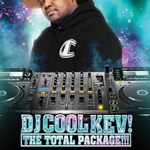 DJ Cool Kev - DJ in New York City, New York