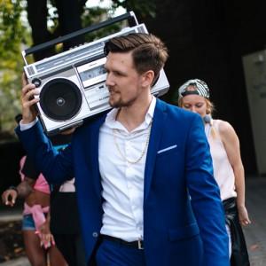 DJ CoolHand - DJ in New York City, New York