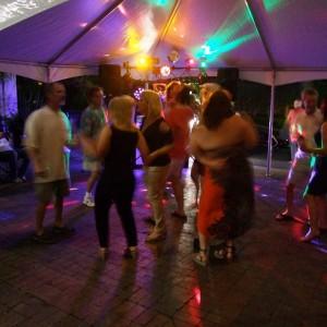 DJ Cosmos - Mobile DJ / Wedding DJ in Depauw, Indiana