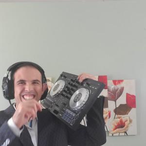 DJ Daniel Bathen - Wedding DJ in Orlando, Florida