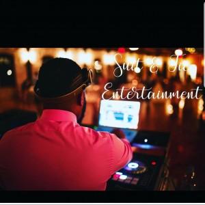 DJ Dash - Wedding DJ in Houston, Texas