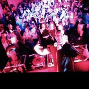 Gamble - Club DJ in Las Vegas, Nevada