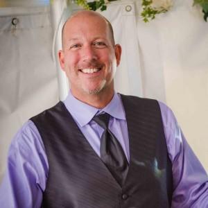 DJ Dave Lynch - Wedding DJ in Derry, New Hampshire