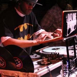 DJ Daz-One - DJ in Boston, Massachusetts