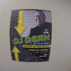 Dj Dean - Wedding DJ in Albemarle, North Carolina