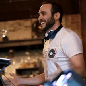 DJ Demby - DJ in Jersey City, New Jersey