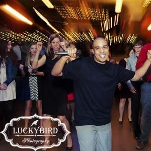 DJ Diamond Lee Music Entertainment - Wedding DJ in Bowling Green, Ohio
