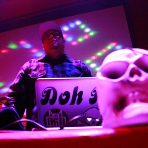 Dj Dohfresh - Club DJ in Riverside, California