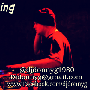 Dj Donny G - Mobile DJ / DJ in Kent, Ohio