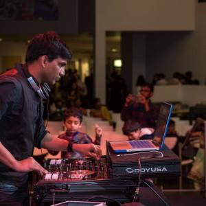 DJ Elaz - DJ in Bay Area, California