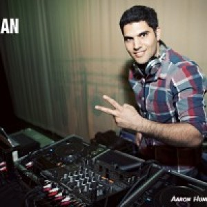 DJ Eliran - Wedding DJ in Los Angeles, California