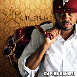 Dj Five Venoms - DJ in Orlando, Florida
