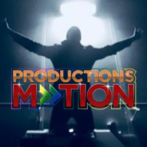 DJ Motion - DJ in Montreal, Quebec