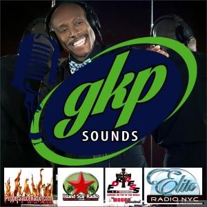 DJ GKP fm - DJ in Riverton, New Jersey