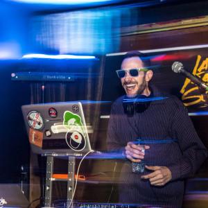 DJ Guarisley - DJ in Toronto, Ontario