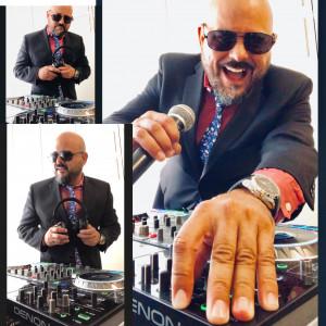 DJ Hans Miami - Wedding DJ in Miami, Florida