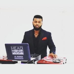 Dj HeadRush - DJ in Philadelphia, Pennsylvania