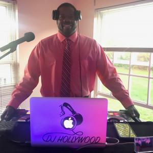 DJ Hollywood - Wedding DJ in Cincinnati, Ohio
