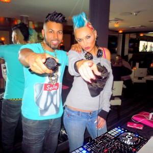 DJ/ Hosting Services - DJ in Las Vegas, Nevada