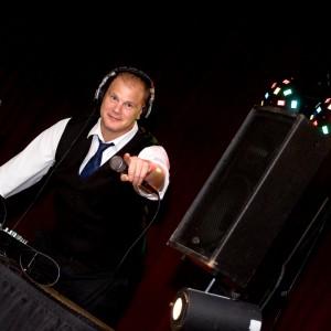 DJ Joe Albrecht