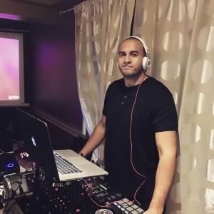 DJ Jose S. - DJ in Belleville, New Jersey