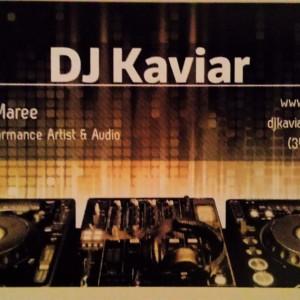 DJ Kaviar - Club DJ in Plainfield, New Jersey