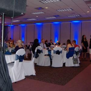 Dj King Productions - Wedding DJ in Peoria, Illinois